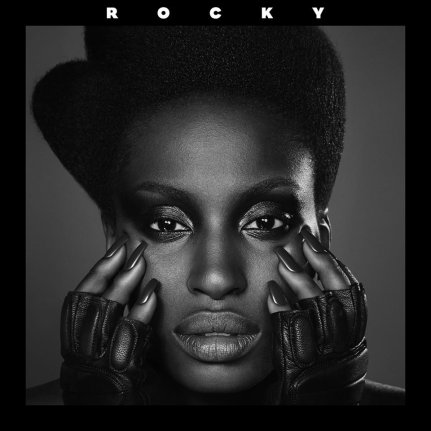Rocky Apologize Cover