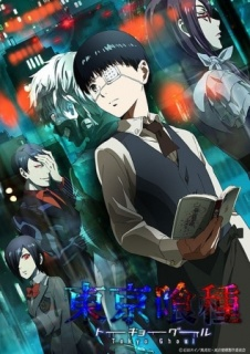 Tokyo Ghoul - Winner - Potential Hollywood Success