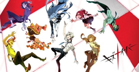 Kiznaiver Anime Review