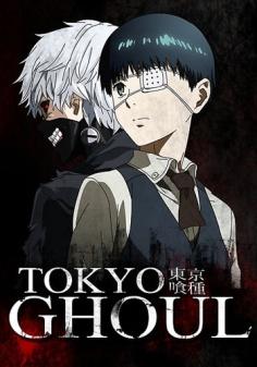Tokyo Ghoul - Winner - Best Mini-Series