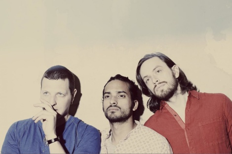 Yeasayer - Song of the Week