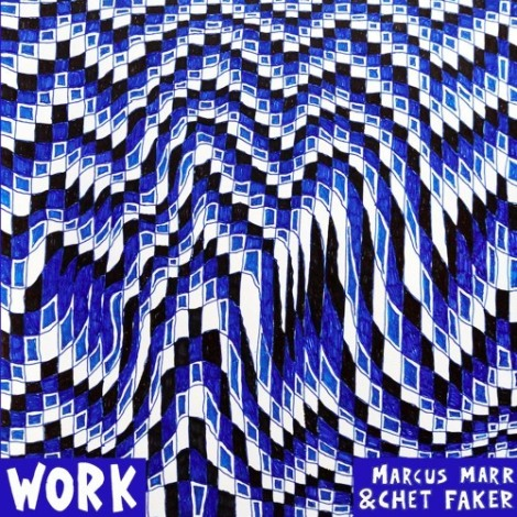 Marcus Marr & Chet Faker - Birthday Card - Song of the Week