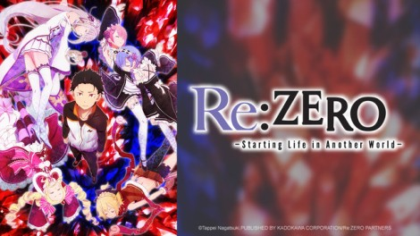 Re:Zero Anime Review