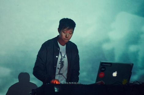 Impression of You: Giraffage - Song of the Week
