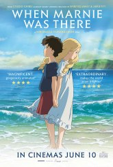 When Marnie Was There Movie Review