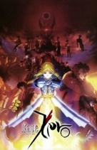 Fate/Zero Anime Poster - Anime Reviews