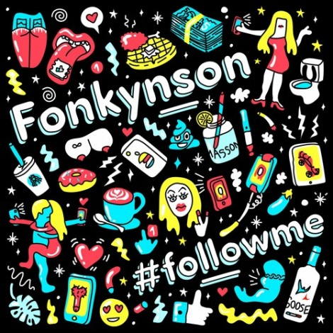 Fonkynson: Caresse - Song of the Week
