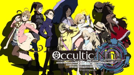 Occultic Nine Anime Review