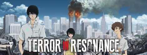 Terror in Resonance Tokyo Anime Review
