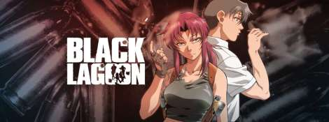 Black Lagoon Anime Review
