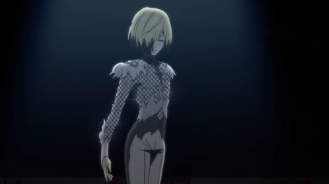 Yuri on Ice Yurio Anime Review