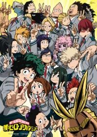 My Hero Academia S2
