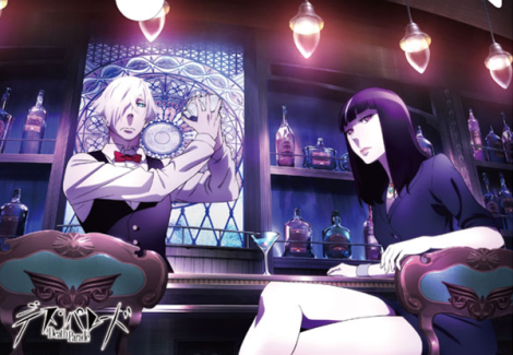 Death Parade Anime Review