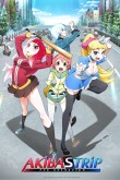 Akiba's Trip Anime Review