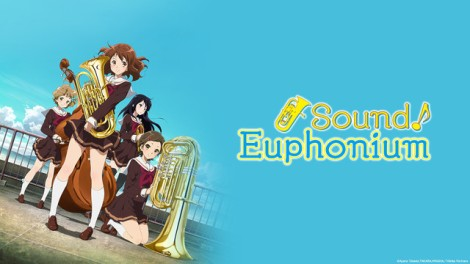 Sound Euphonium Anime Review