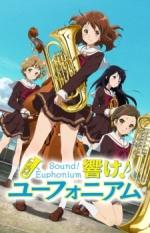 Sound Euphonium Anime Poster