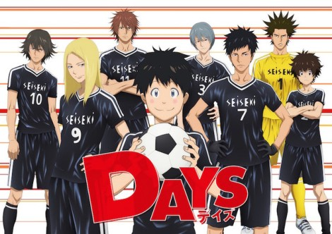 Days Anime Review