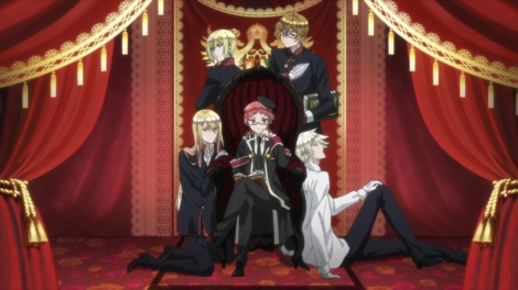 The Royal Tutor Anime Review