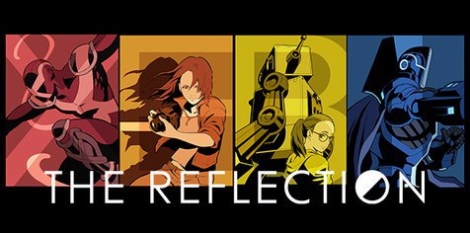 The Reflection Anime Review