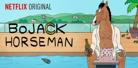 Bojack Horseman Anime Review
