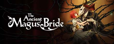 The Ancient Magus Bride Anime Review