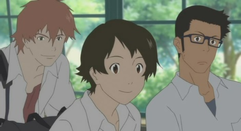 The Girl Who Leapt Through Time Film Anime Review