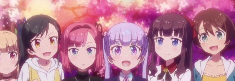 New Game Season Two Anime Review