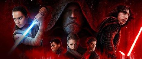 Star Wars The Last Jedi Film Review