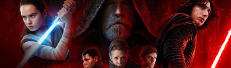 Star Wars The Last Jedi Film Review
