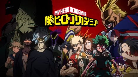 My Hero Academia Season Three Anime Review