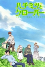 Honey and Clover Anime Review