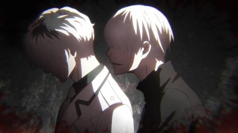 Tokyo Ghoul Season Three Anime Review
