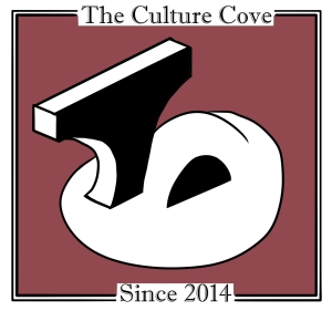 The Culture Cove - Music, Anime, Film, Videogame reviews and recommendations blog