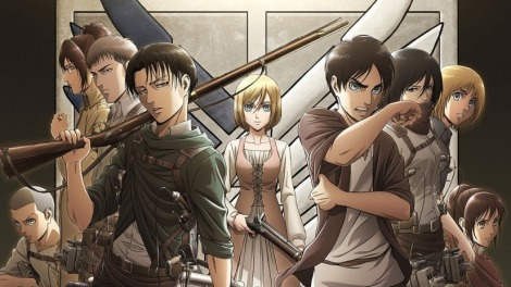 Attack on Titan 3 Review