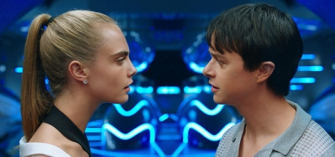 Valerian Movie Review
