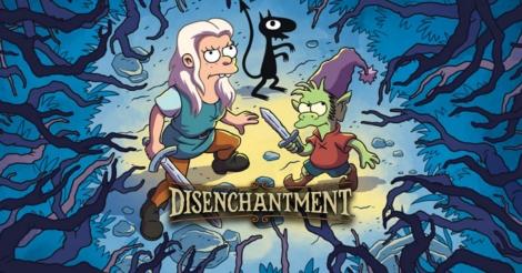 Disenchantment Netflix Anime Review