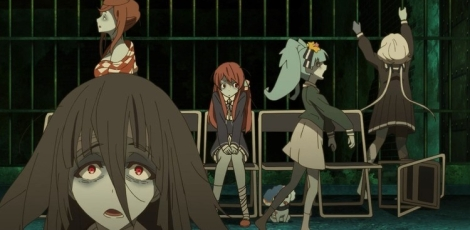 Zombieland Saga Anime Screenshot