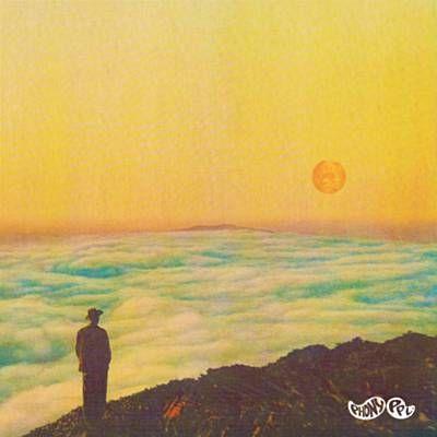 Phony Ppl Yesterday's Tomorrow Album Cover