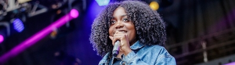 Noname - Song of the Week at The Culture Cove
