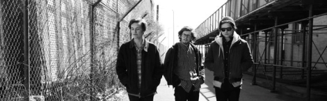 Vundabar Song of the Week at The Culture Cove