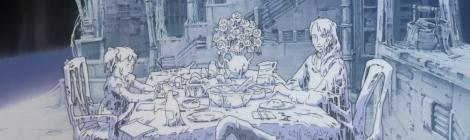 Memories Anime Film