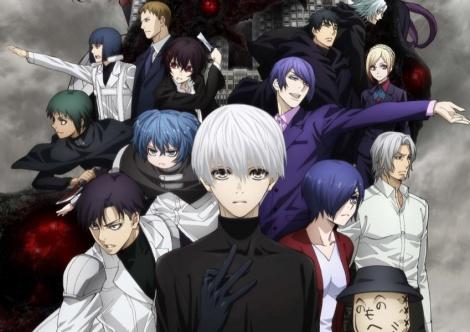 Tokyo Ghoul Re Season 2