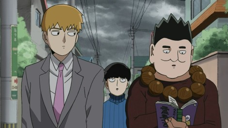 Mob Psycho 100 2 Review