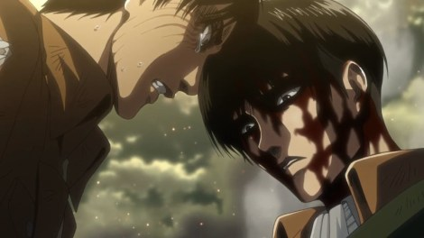 attack on titan season 3 part 2 screenshot review