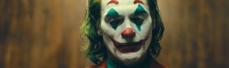 Joker 2019 film visual