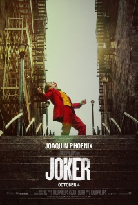 Joker film poster review