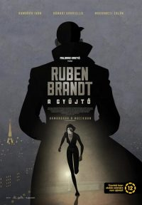 Ruben Brandt Collector Film Review Poster